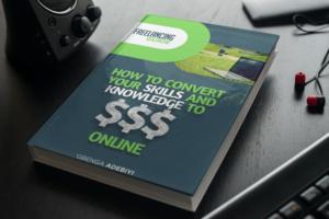 Freelancing guide ebook